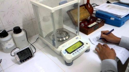 Công ty Toàn Cầu hiệu chuẩn các loại cân - LH 0982 512 385