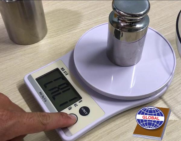 Công ty Toàn Cầu cung cấp Dịch vụ kiểm định đo lường tại Hà Nội