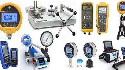 Các thiết bị thí nghiệm đều cần được kiểm định và hiệu chuẩn trước và trong quá trình sử dụng